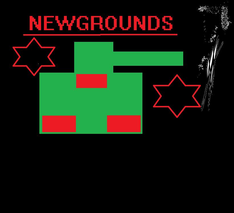 TheNewGroundFrame