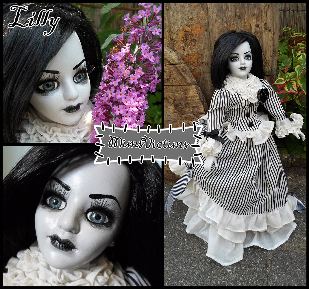 Lilly doll