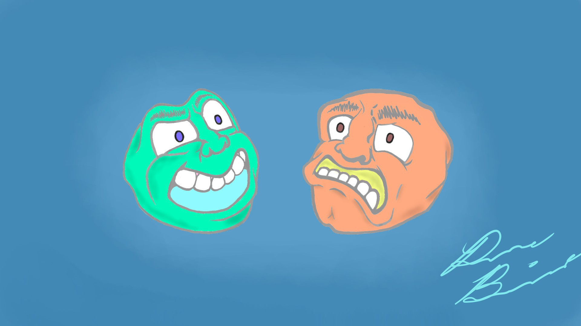 Potato Heads
