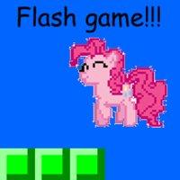 Pinkie Pie Adventure Game