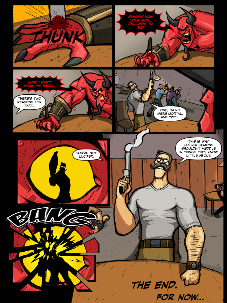 DEAL WITH THE DEVIL PAGE 3