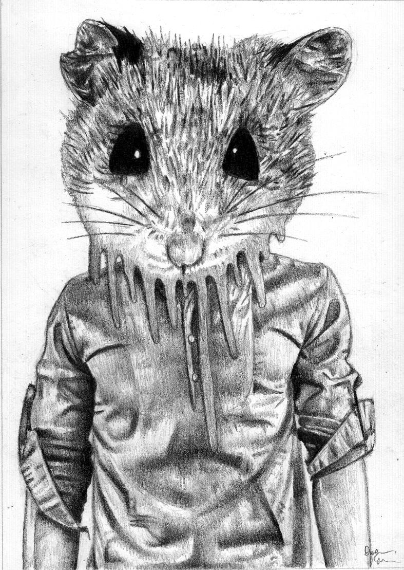 Hamster 3000