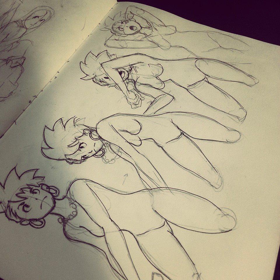 Animation on the mind