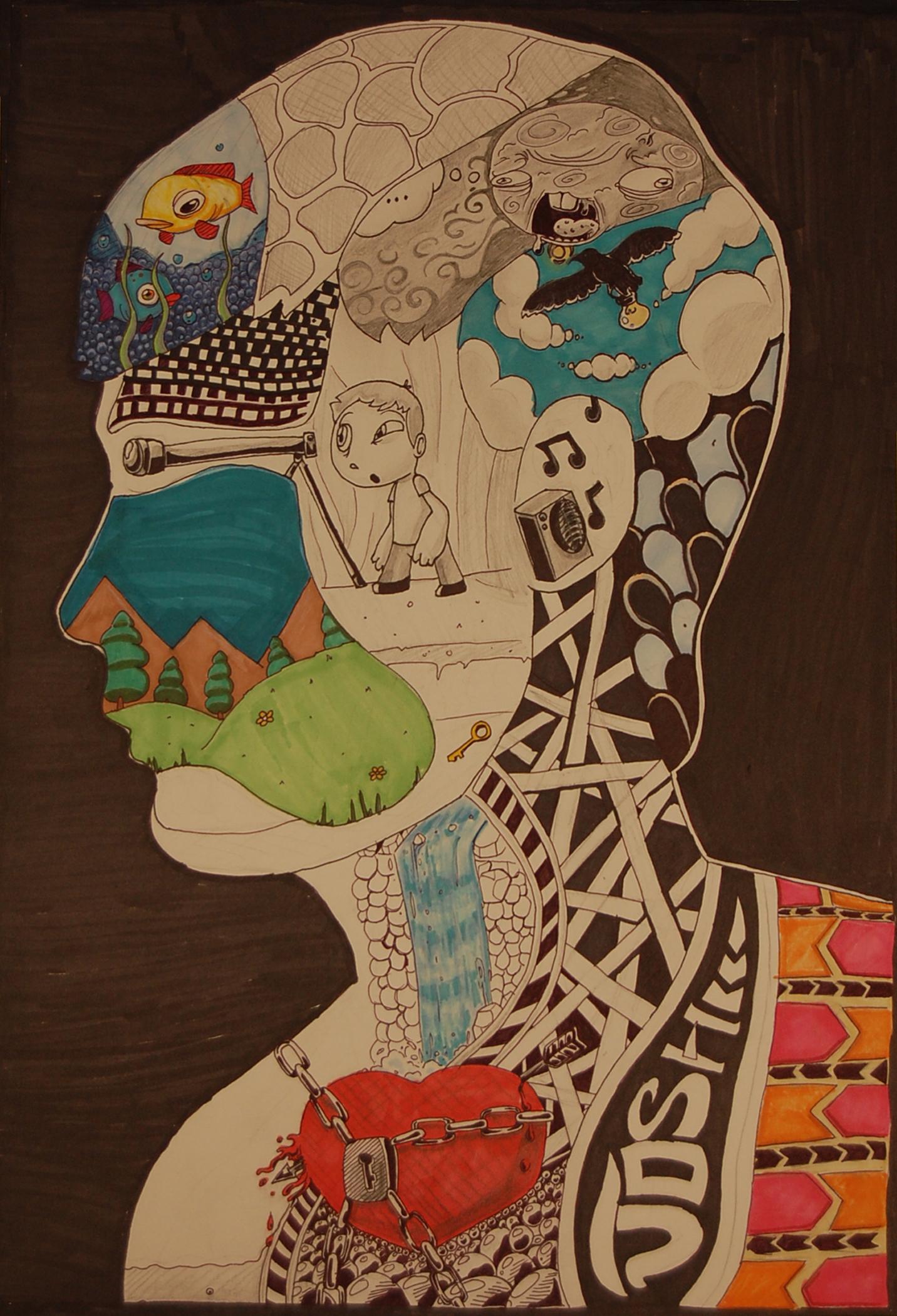 In My Head (2013)