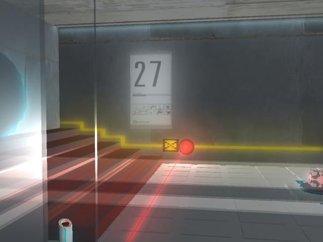Portal Level 27-2