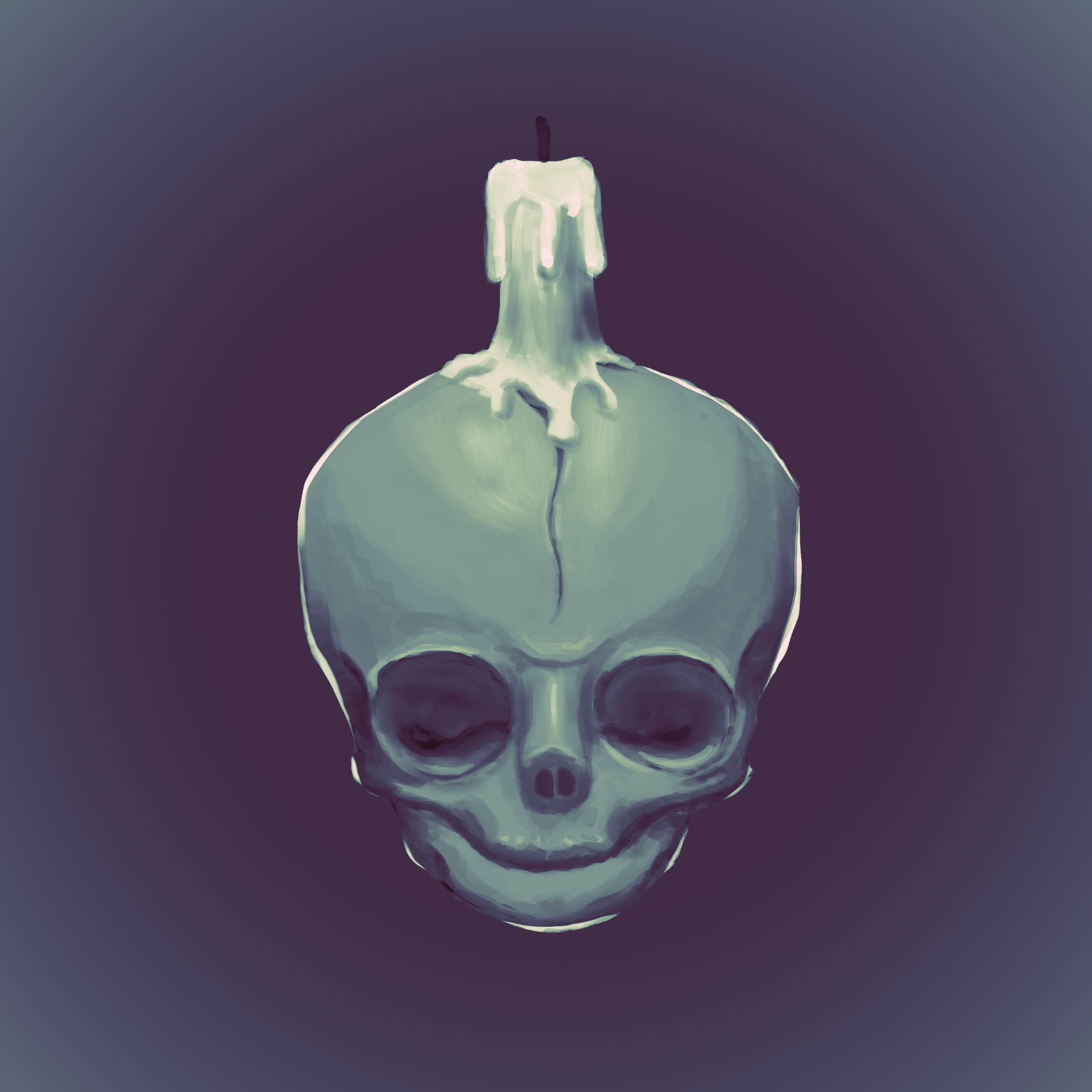 Fetal Candle