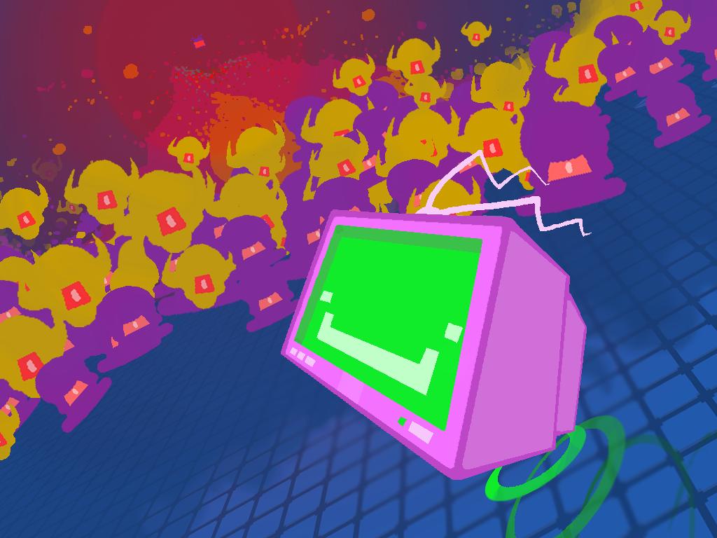 Tv Shoots Baddies