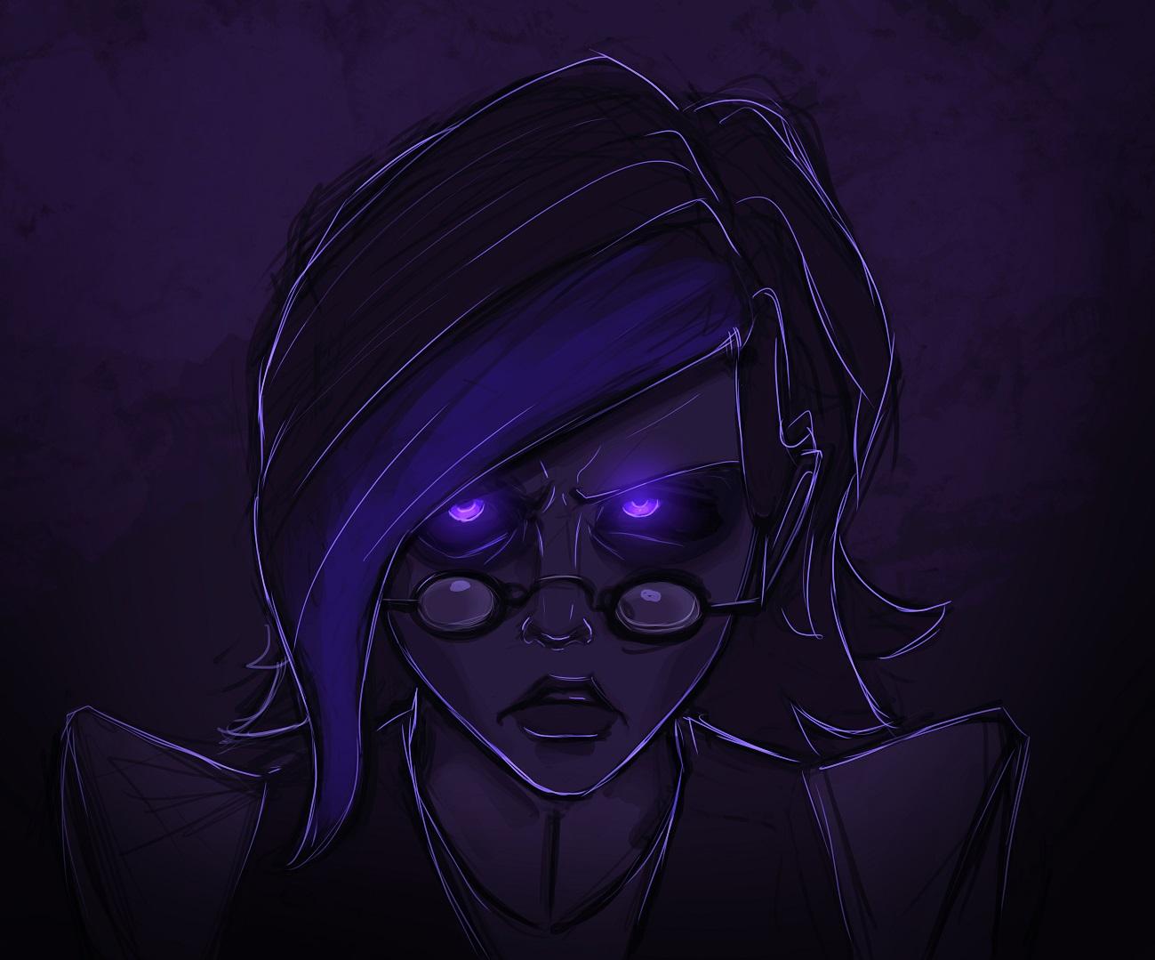 Dark Indignation