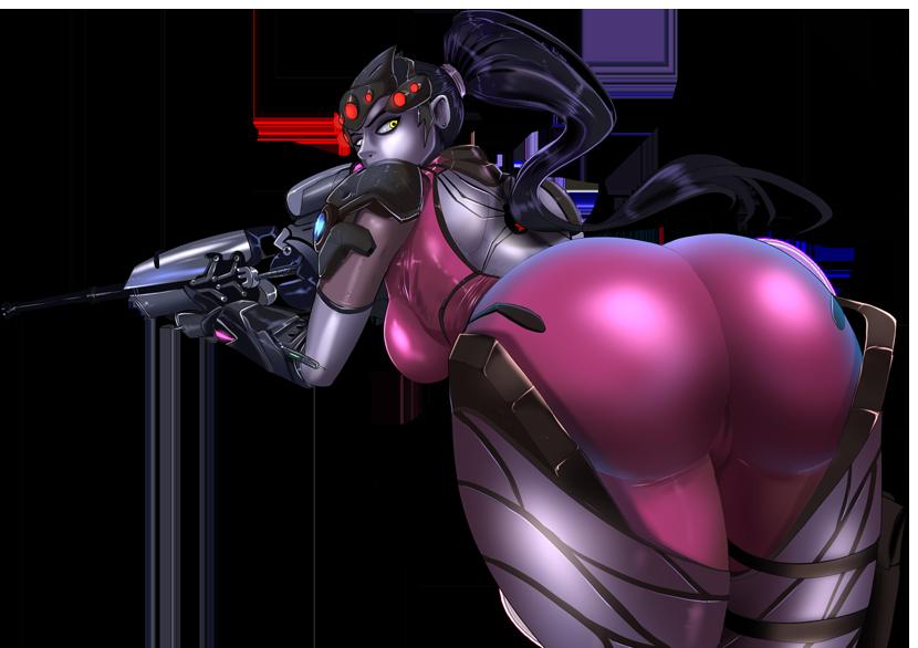 Widowmaker Ass