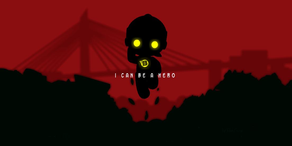 I can be hero - Cute Prabu