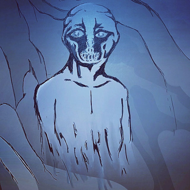 ice ghost