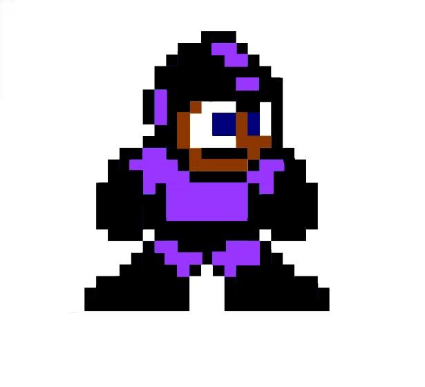 Custom Mega Man 2