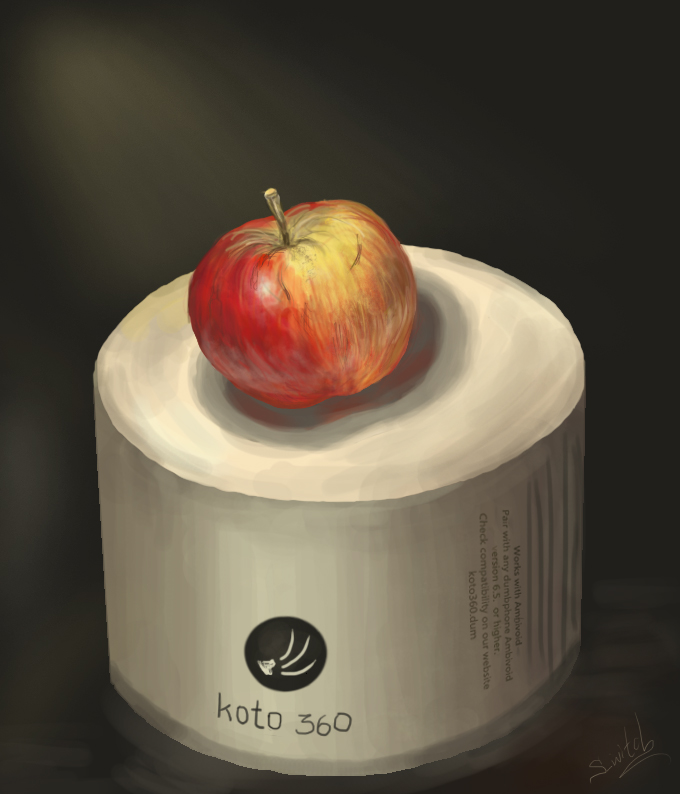 Apple!!!