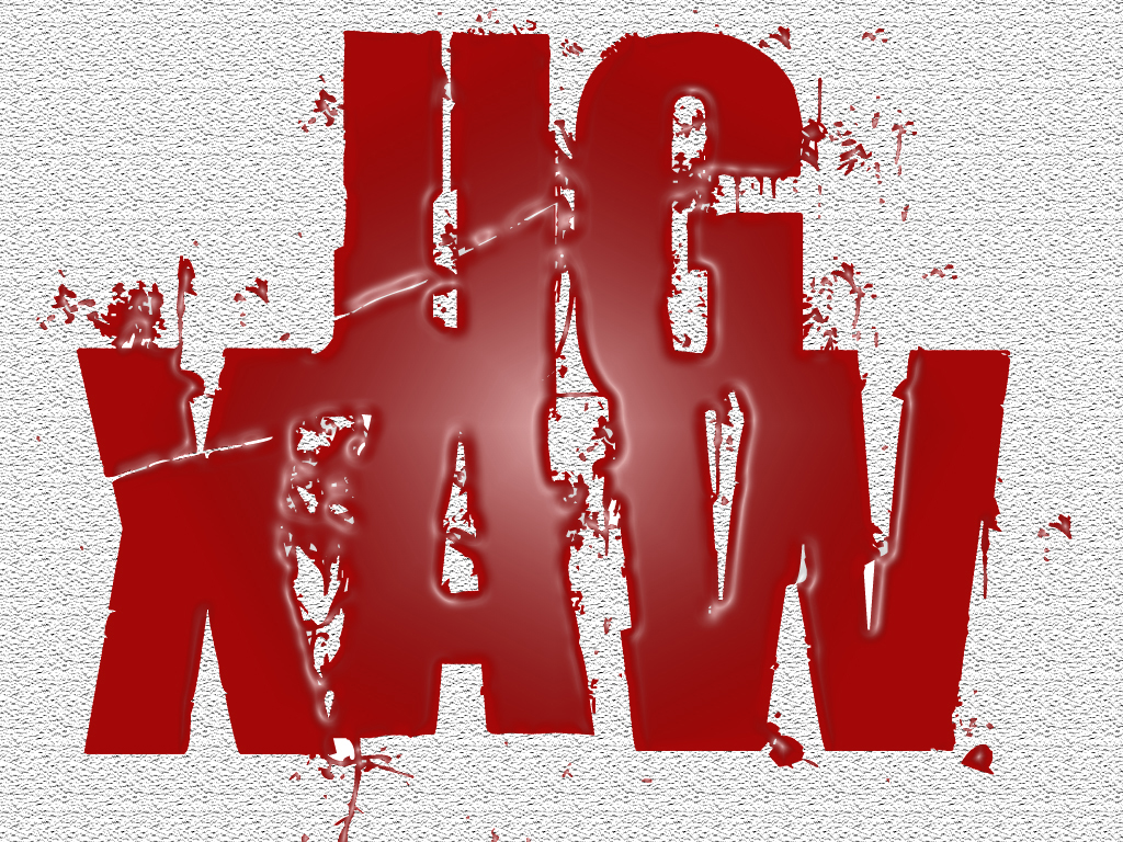 BloodyXaw