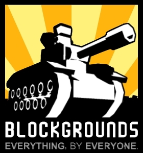 Blockgrounds