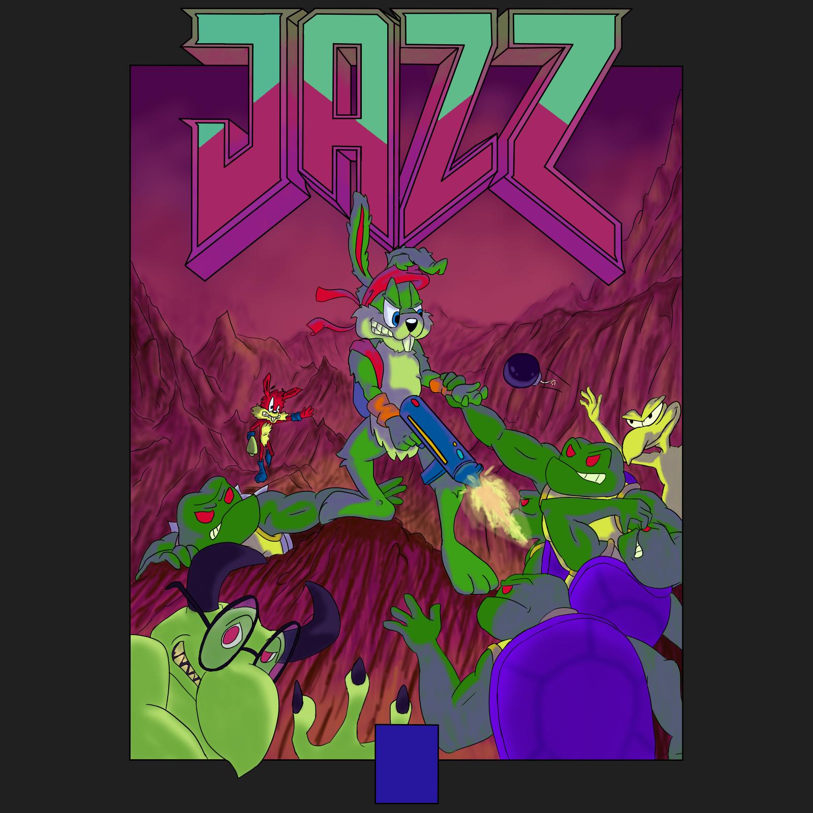 Jazz is Doomed