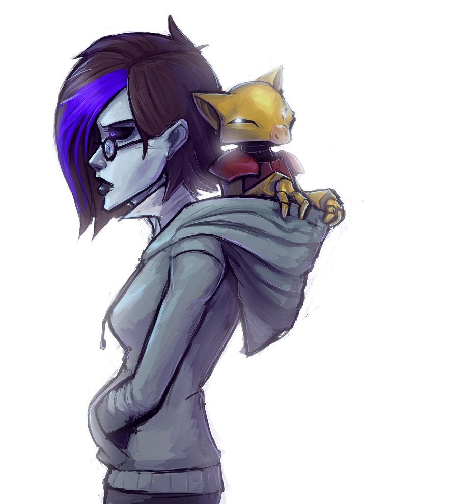 Eva's favorite Pokemon