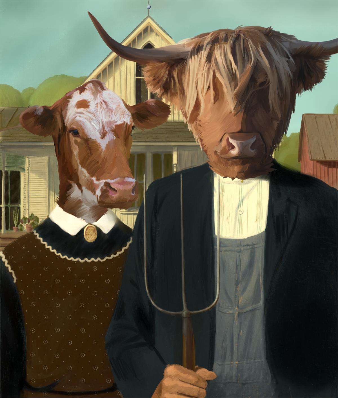 American Bovine