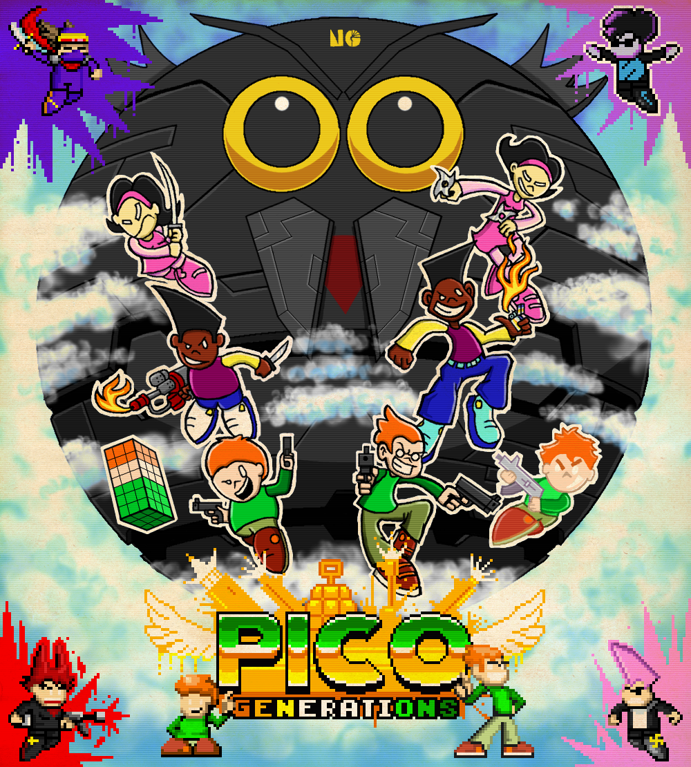 Pico Generations