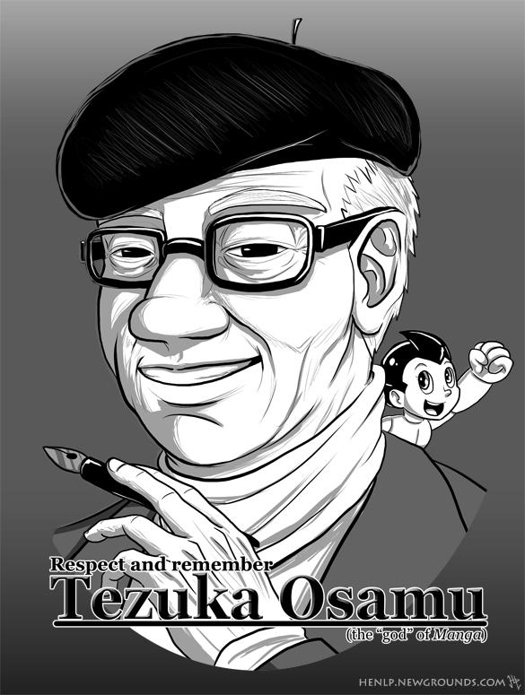 God of Manga - Anime Week FHP
