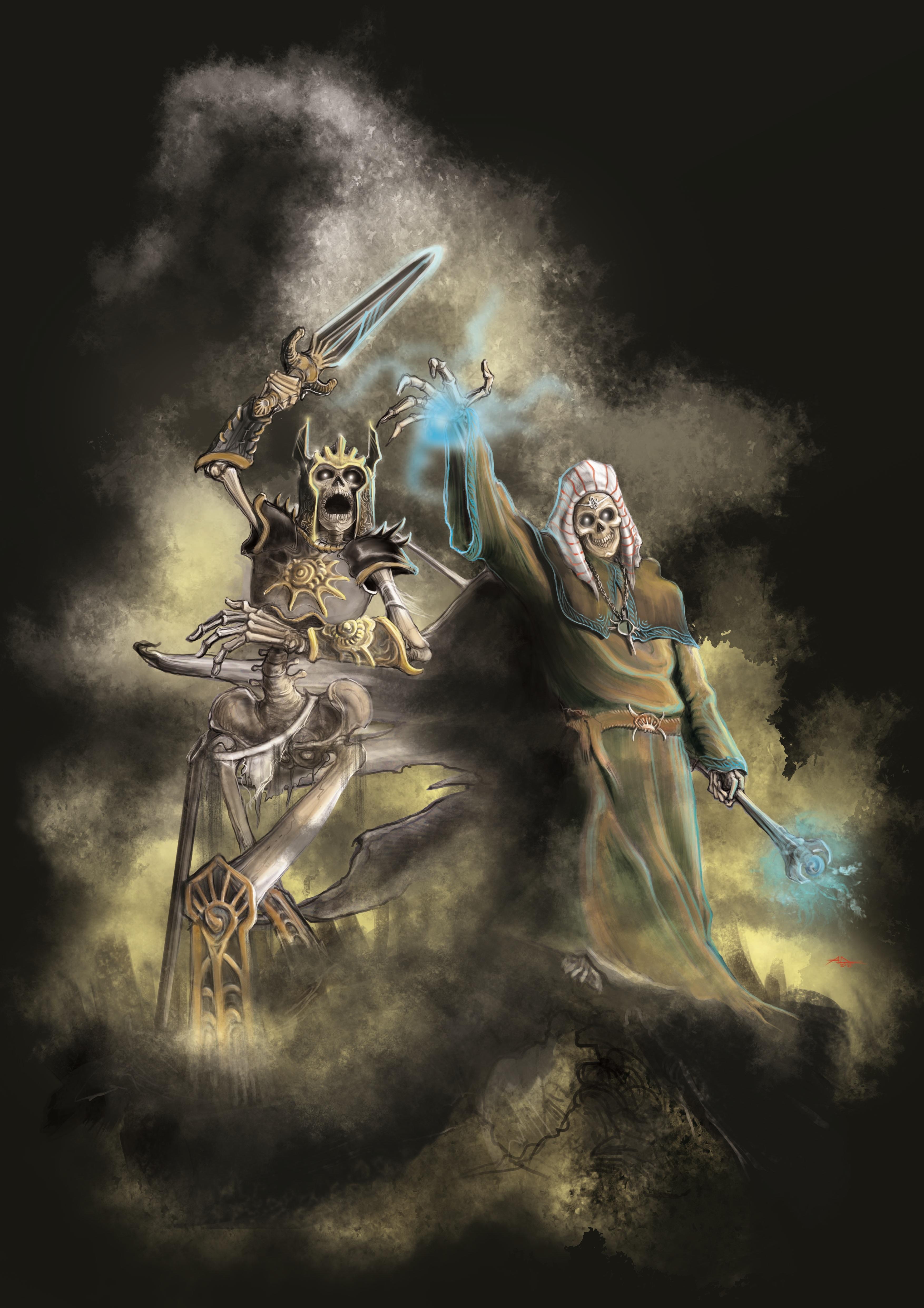 Skeleton champions