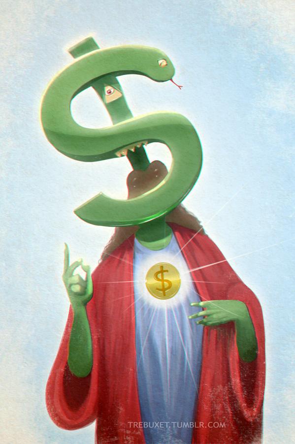 Current Messiah portrait