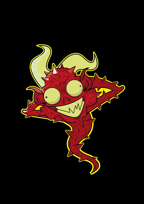 Devilini I