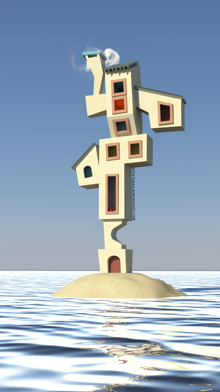 Island Abode