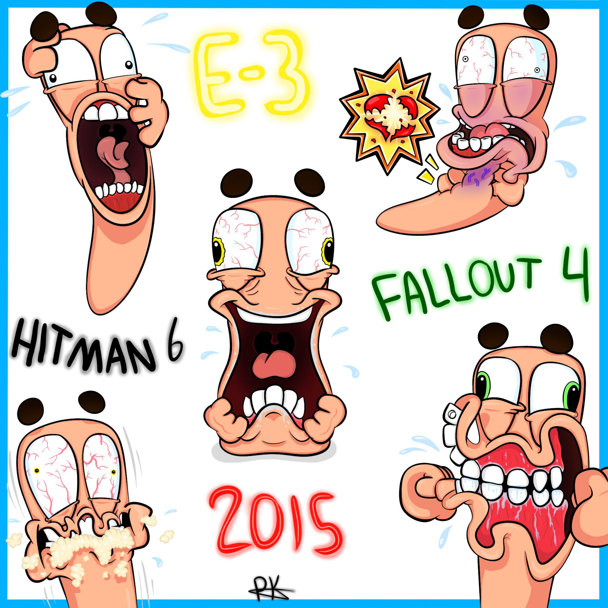 Worms E3!
