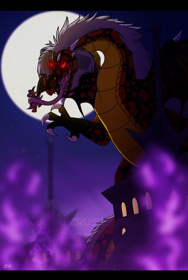 Nega Dragoon