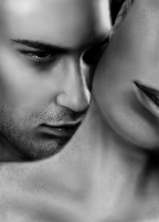 Lust, passion, desire
