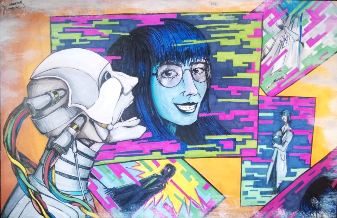 Robot Memories