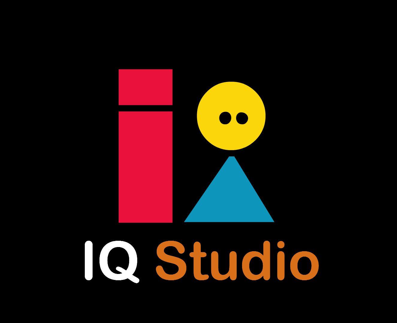 Logo of my studio