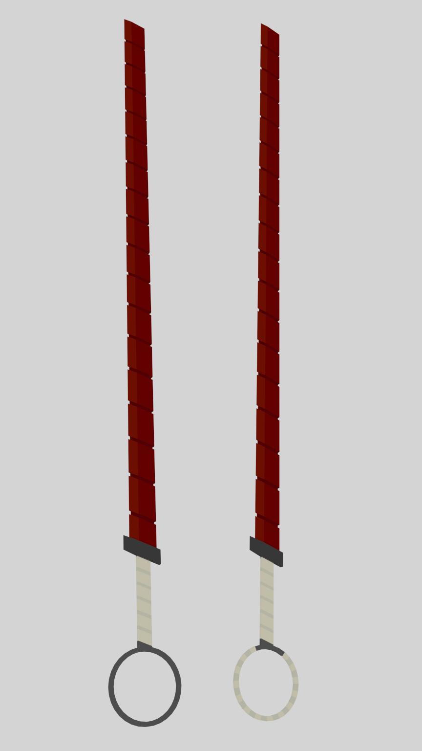 F.A.T's swords