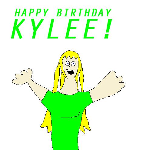 Kylee