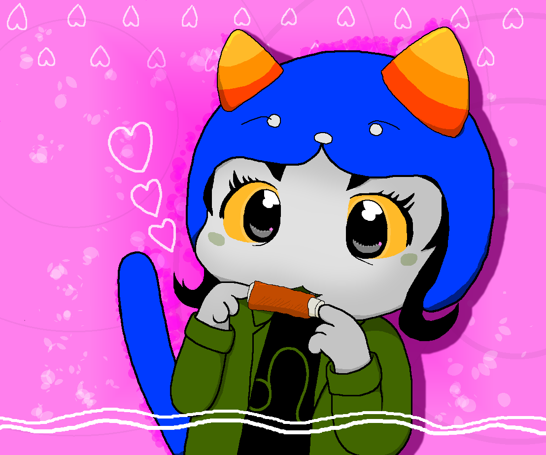 Nepeta (With some meat)