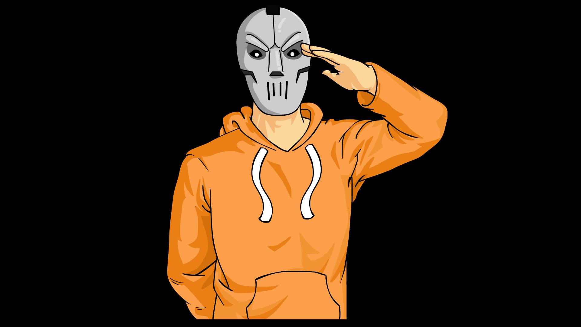 GTA character