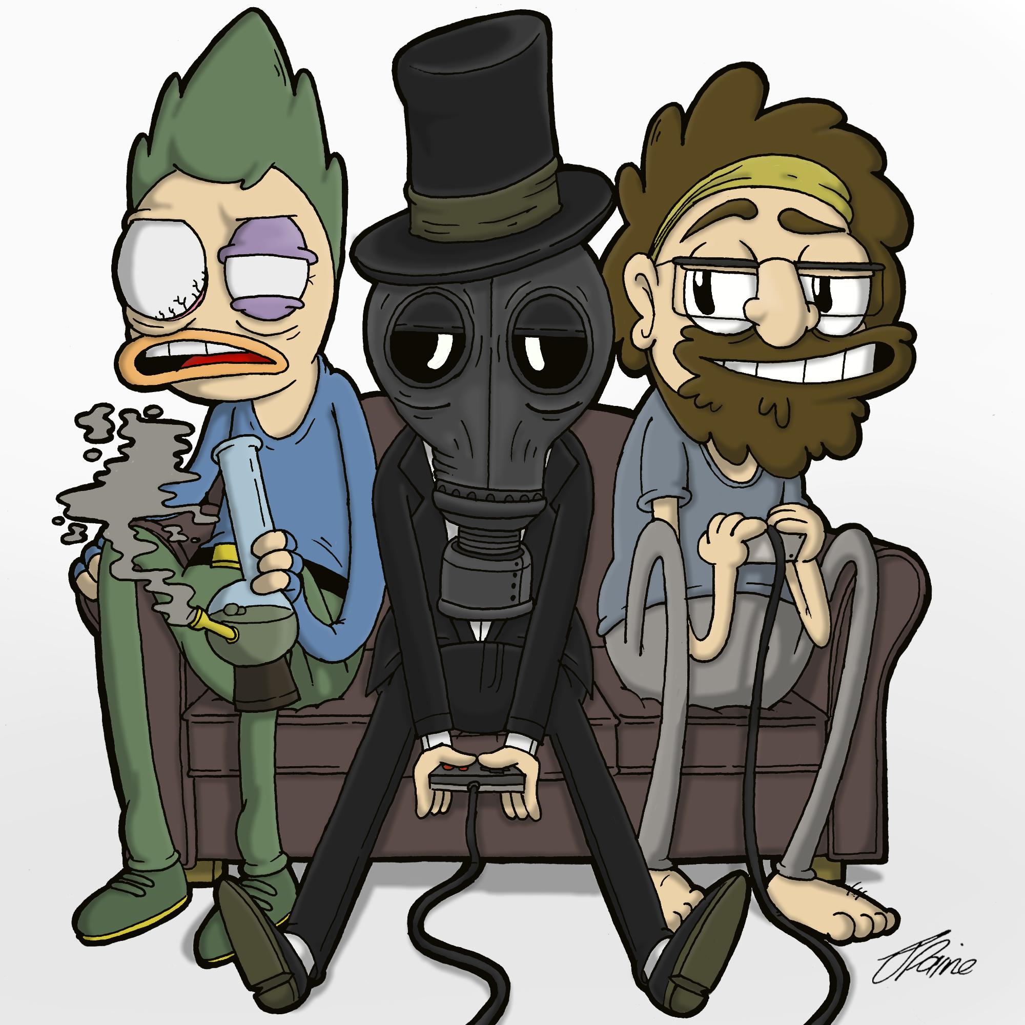 The Gerkinmen