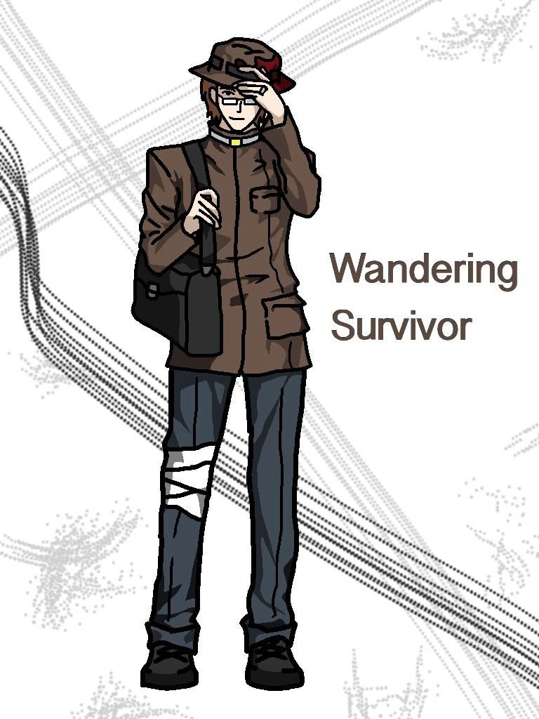 Wandering Survivor