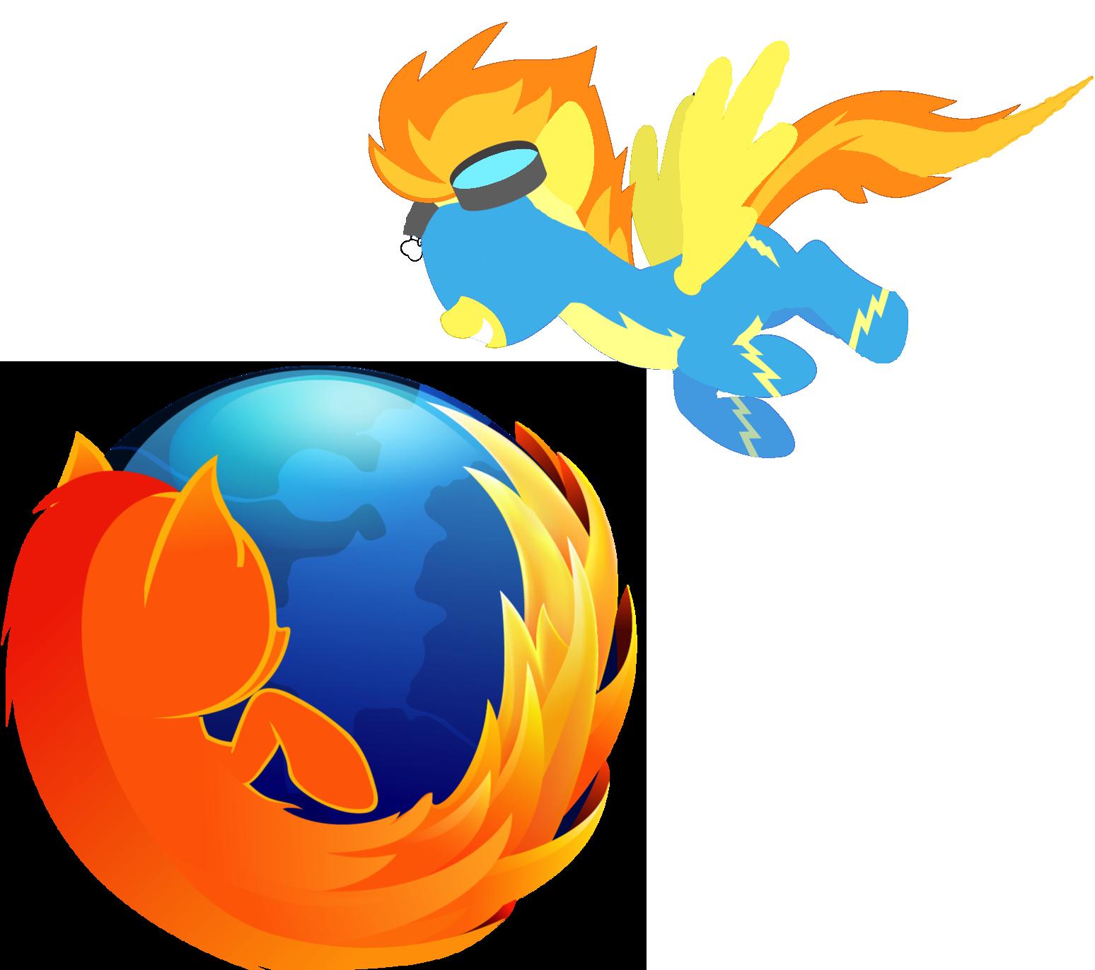 Firefox Pony Icon