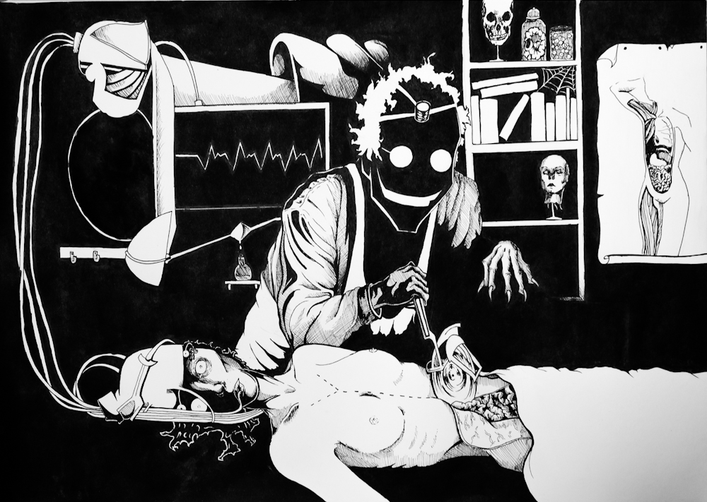 Frankenstein's Autopsy