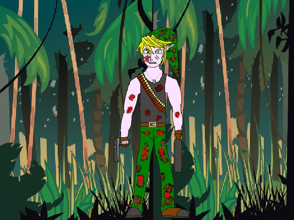 Rambo Link version 2.0