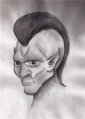 Elven Punk