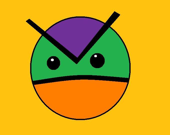 Angrai Face now has 3 colors!