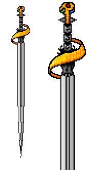 Pixel Sword 3