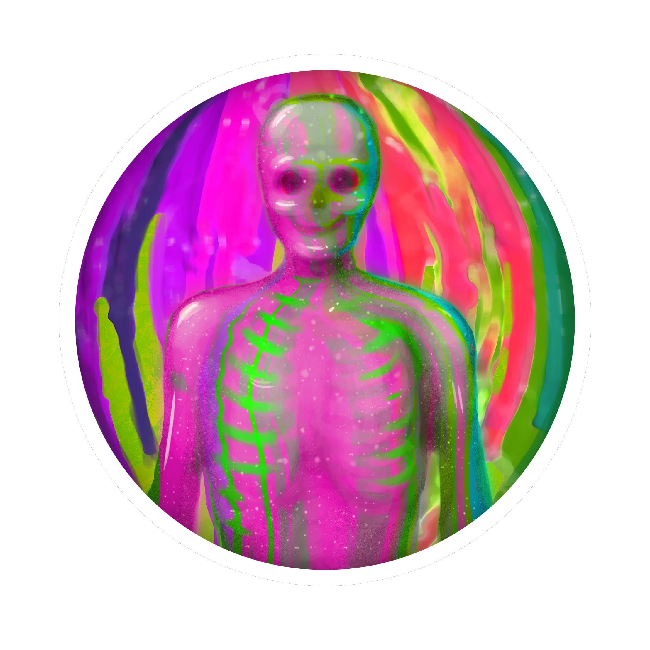 Skeleton Jelly