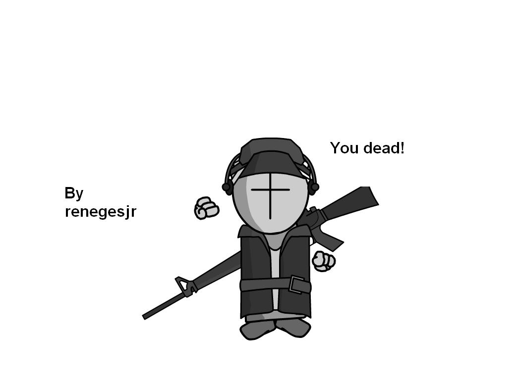Deimos Kill You!