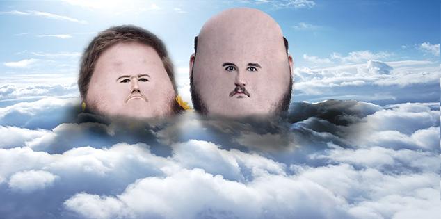 Tiny Face GODS