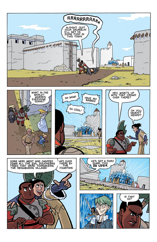 Monster Lands pg.13