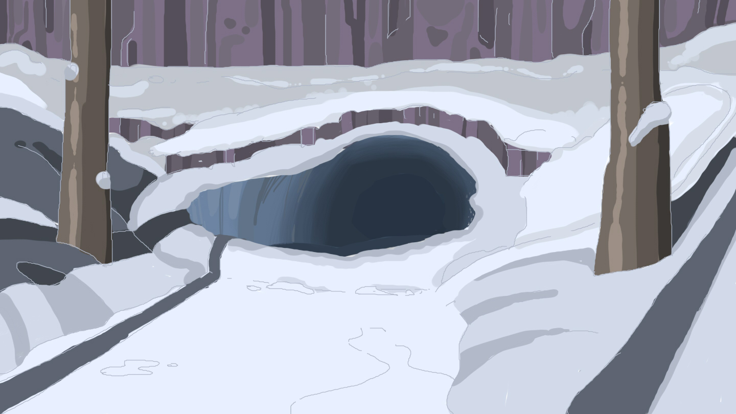 Background Tests.